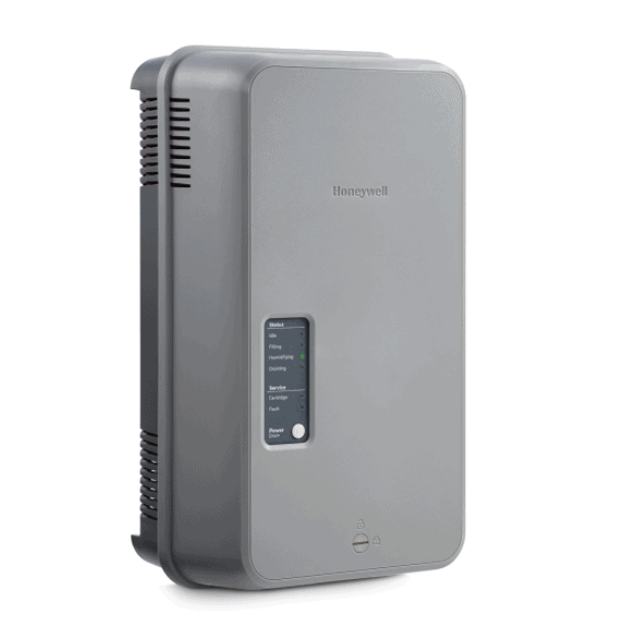 Honeywell Steam Humidifier