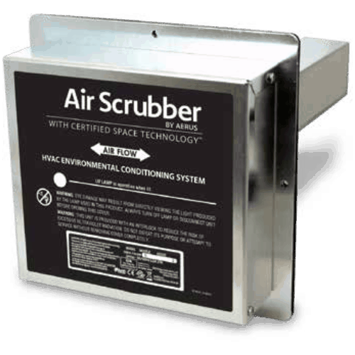 Air Scrubber by Aerus.