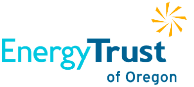 EnergyTrust of Oregon.